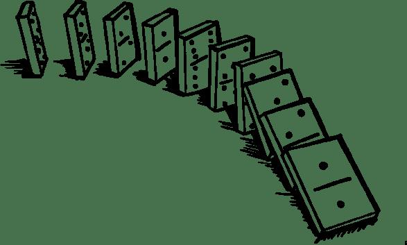 Chain Reaction Of Events Kundalini Awakening Process
